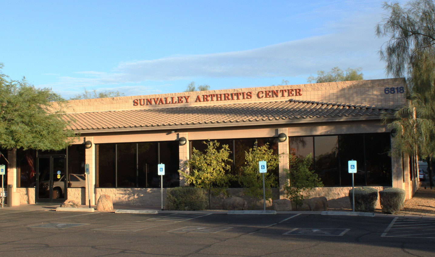 Sun Valley Arthritis Center