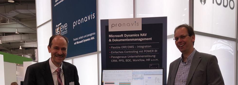 Pronavis + KippConsult