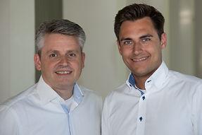 Jan Neumann + Leif Holst