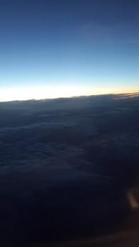 유라시아 하늘