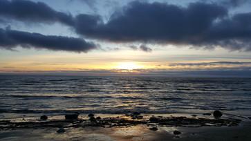 광활한 러시아 바다, 발트해