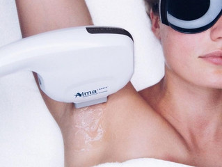 Complimentary Hair Removal Treatments
