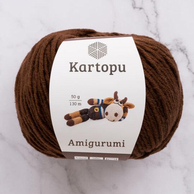 75 руб. Kartopu Amigurumi K940 купить пряжу в интернет магазине ... | 648x648