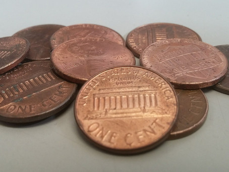To All the Penny Pinchers