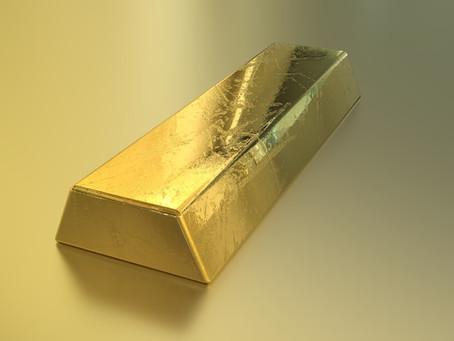 Gold: Bah! Humbug!