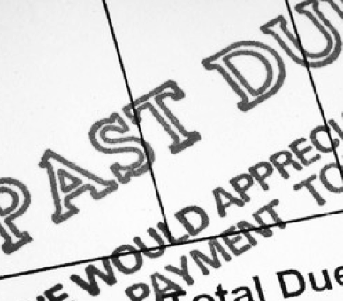 """The cheque's in the mail"": reducing the risk of late payment"