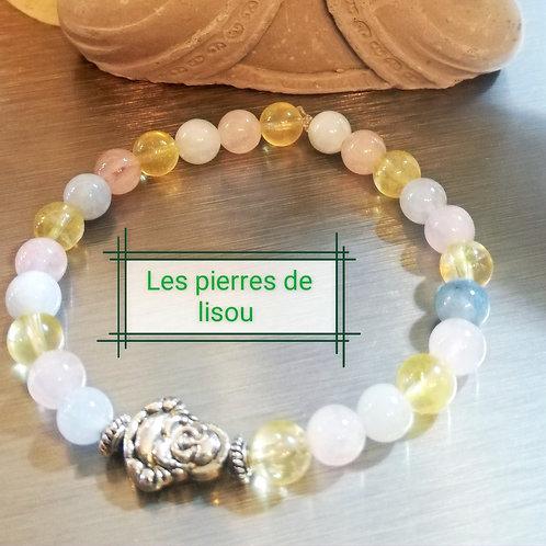 Bracelet sirène