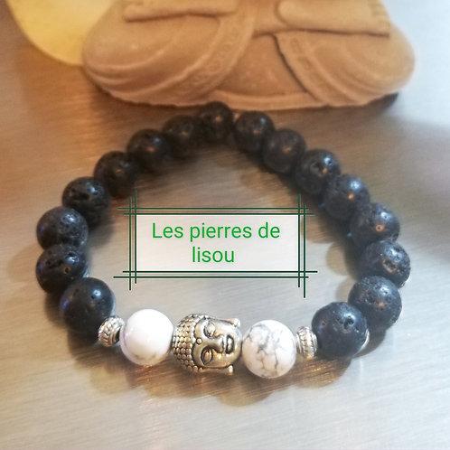 Bracelet stabilite