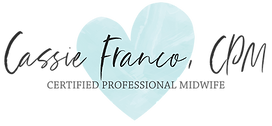 Cassie Franco, Certified Professional Midwife