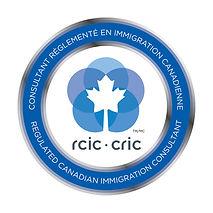 ICCRC member insignia