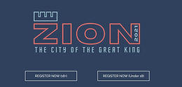 Kairos Zion Conference