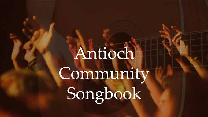 New songbook available - again...