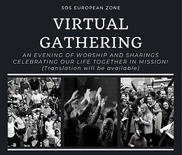 European Communities Virtual Gathering
