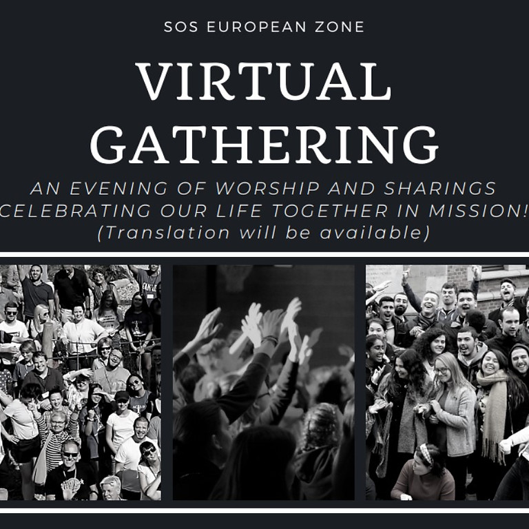 Community Meeting / European Event
