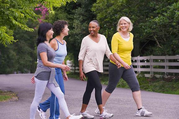 Women's Walk and Picnic