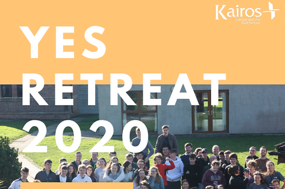 YES Retreat 2020