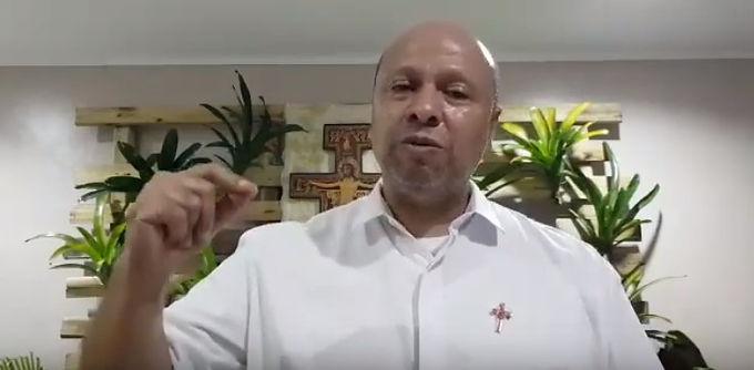 Fr.Paul's appeal for Payatas