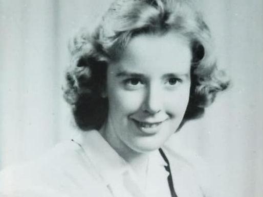Sylvia Kahn, RIP