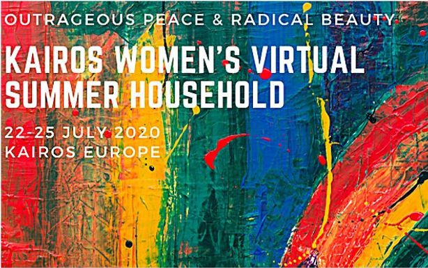 Kairos Women's Virtual Summer Household