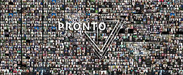 Pronto: find and follow