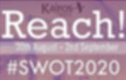 SWOT2020 - Reach!