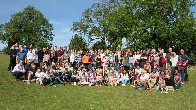 Community Anniversary Weekend