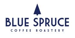 Blue Spruce StillyBox Logo