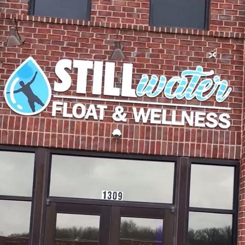 Float Building Front