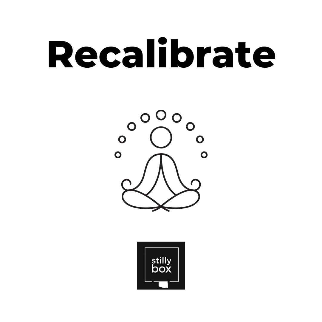 Recalibrate Sq