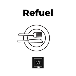 Refuel Sq