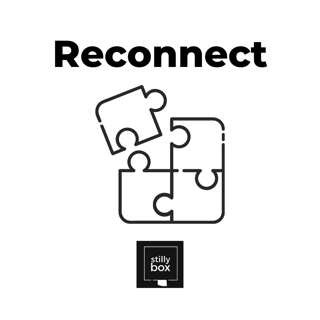 Reconnect Sq