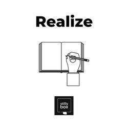 Realize Sq