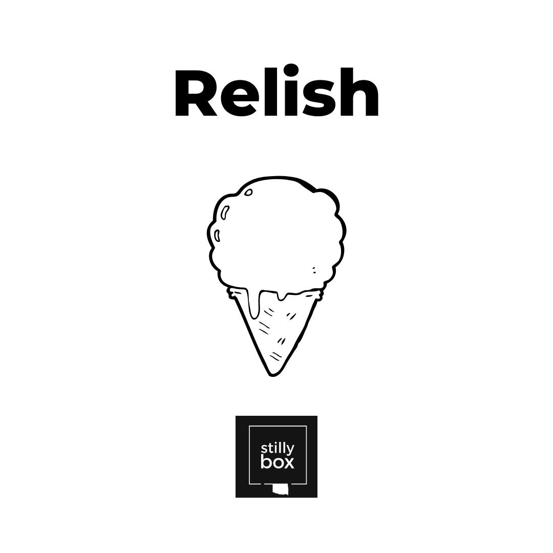 Relish Sq