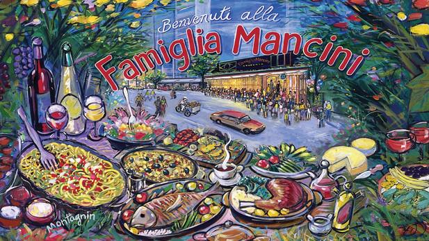 Grupo Famiglia Mancini