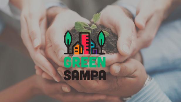 Green Sampa
