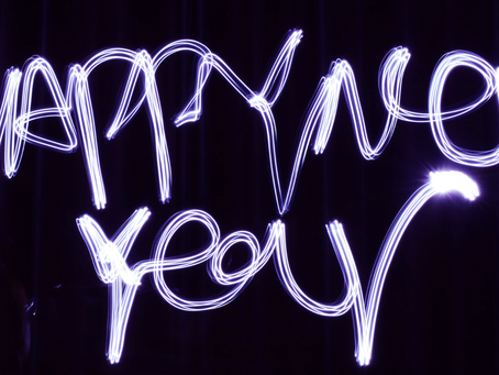 4 meaningful family New Year (non-denominational) rituals.