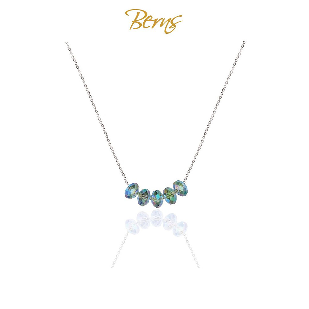 Berns Jewelry with Prestige Crystals from the Heart of Europe.