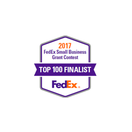 2017 FedEx Small Business Grant