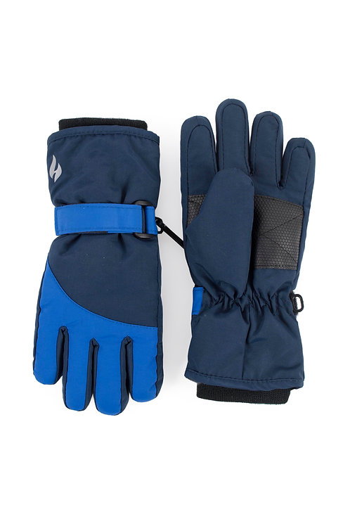 Youth Performance Ski Gloves Age 7-10