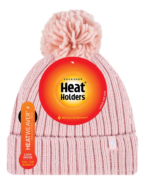 Ladies Heat Holders Arden Hat