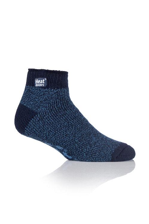 Mens Heat Holders Ankle Socks