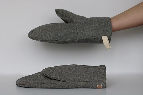 Oven Gloves (pair)