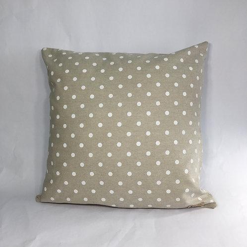 Cushion Cover Polka dots 50 x 50 cm