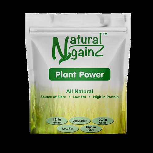 PLANT POWER (Individual)