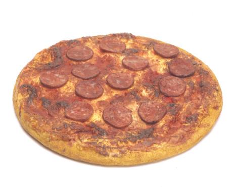 Fake Pizza