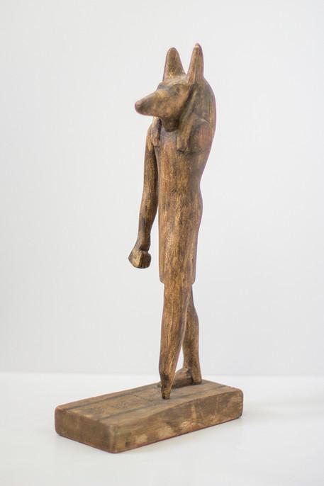 Anubis Statuette