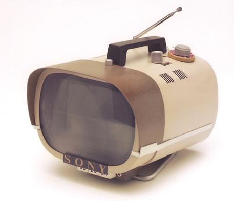 Sony Television model