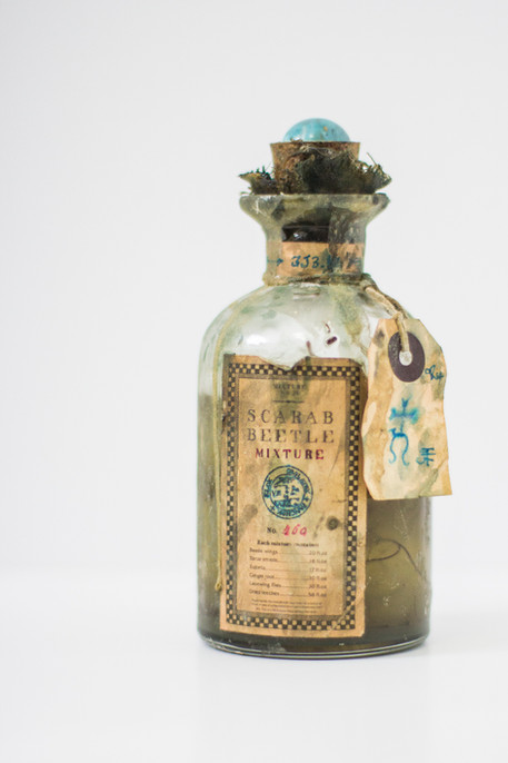 Potion Bottle, Harry Potter