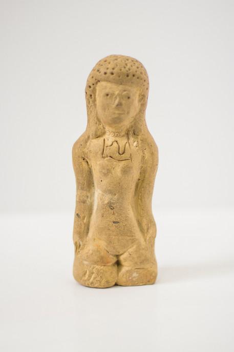 Asarte Statuette