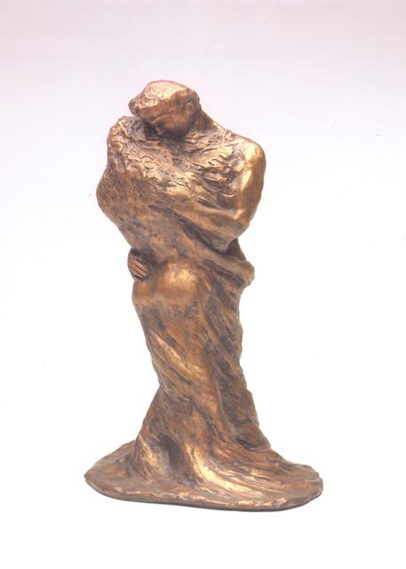 Soft 'Bronze' Sculture